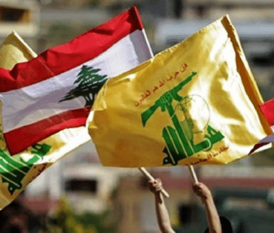 Hezbollah Brings Lebanon to Its Knees
