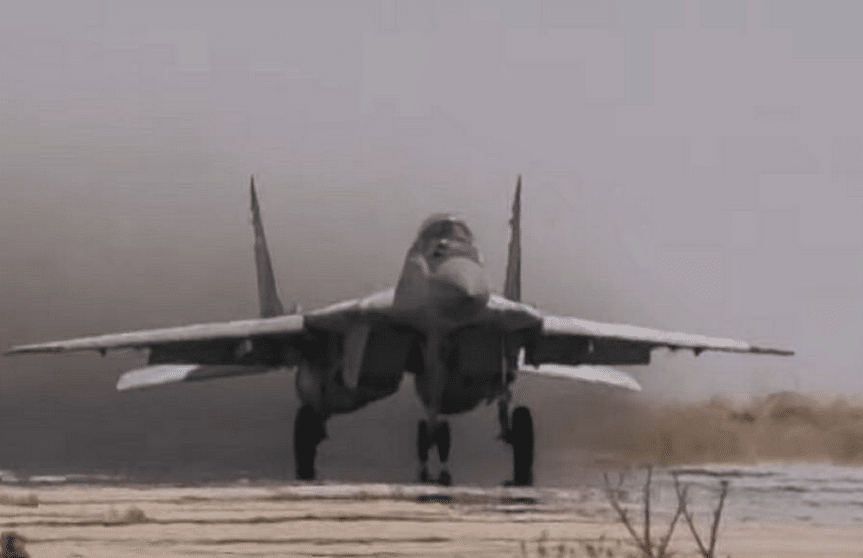 Russia Sends Second Batch of Combat Aircraft to Syria, Russia Sends Second Batch of Combat Aircraft to Syria