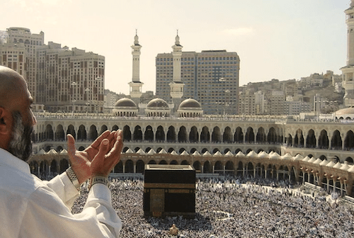 Saudi Arabia Contemplates Cancelling Hajj for First Time, Saudi Arabia Contemplates Cancelling Hajj for First Time, Middle East Politics & Culture Journal