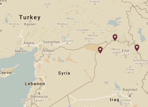 Turkey Launches Offensive on Kurds in North Iraq