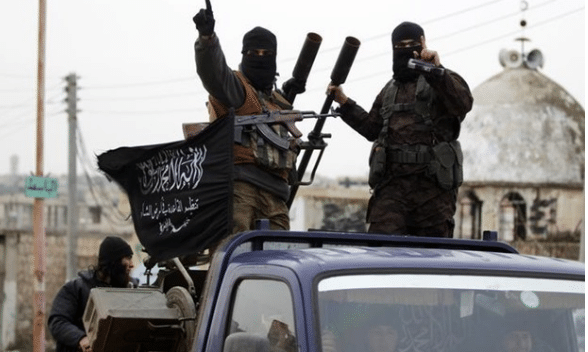 Egypt Sentences 16 People for Links with Terrorist Al-Nusra, Egypt Sentences 16 People for Links with Terrorist Al-Nusra