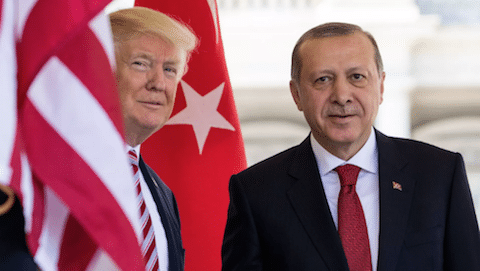 Turkey Positions Itself As Supply Chain Alternative to China, Turkey Positions Itself As Supply Chain Alternative to China