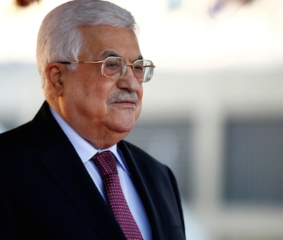 Why the Palestinians say no