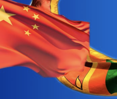 Gulf States and Worryig Chinese Policy towards Sri Lanka