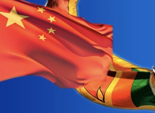 Gulf States and Worryig Chinese Policy towards Sri Lanka, Gulf States and Worryig Chinese Policy towards Sri Lanka, Middle East Politics & Culture Journal