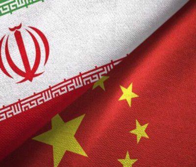Leaked Document Reveals Strategic Partnership between China and Iran