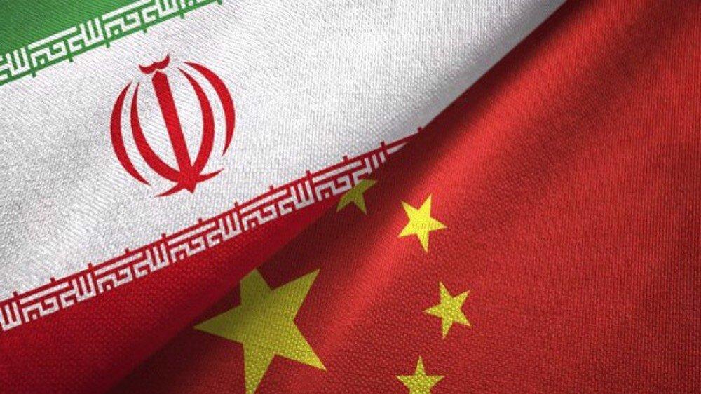 Leaked Document Reveals Strategic Partnership between China and Iran, Leaked Document Reveals Strategic Partnership between China and Iran