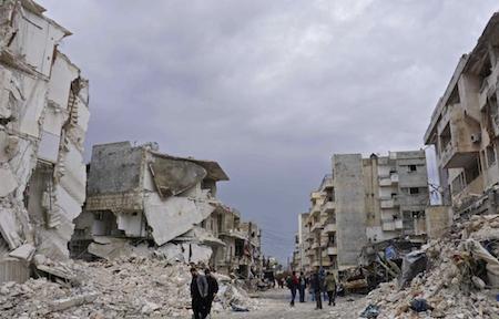 UN Raises $7.7bn in Humanitarian Aid for Syria, UN Raises $7.7bn in Humanitarian Aid for Syria, Middle East Politics & Culture Journal