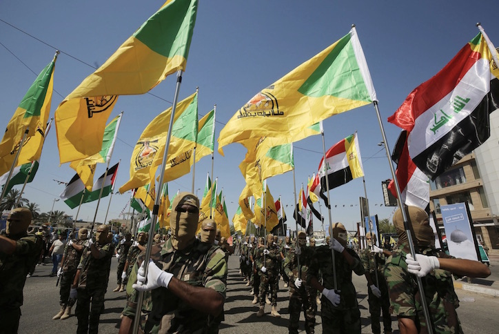 Iraq's New Leader Shows His Mettle, Iraq's New Leader Shows His Mettle
