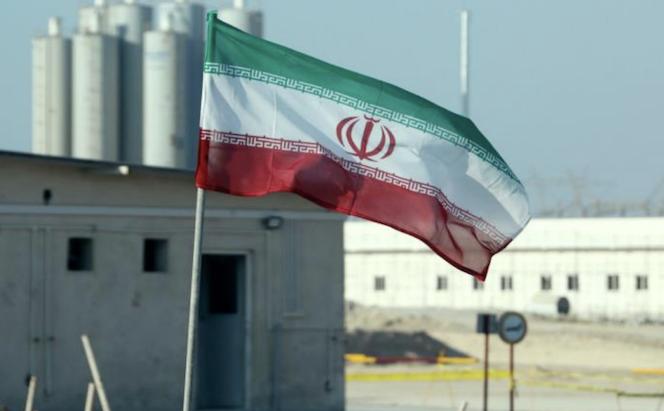 Iran under Attack, Iran under Attack