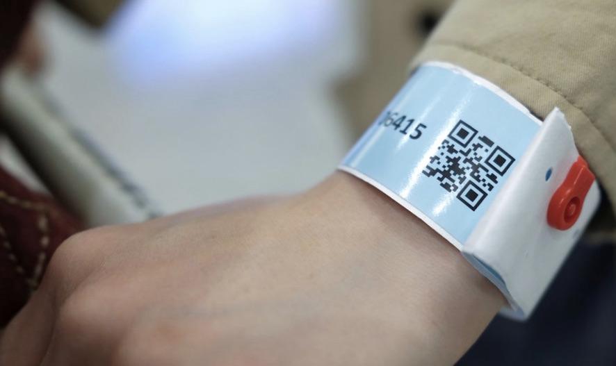 Electronic Bracelets for Travellers to Jordan to Ensure Home Quarantine, Electronic Bracelets for Travellers to Jordan to Ensure Home Quarantine