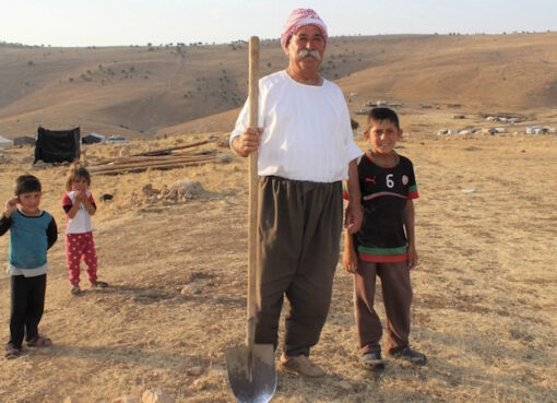 Yazidis Must Return Home in Spite of Hardship