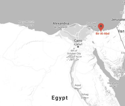 Egyptian Army Kills Militant Leader and Arrests Three Others in Sinai