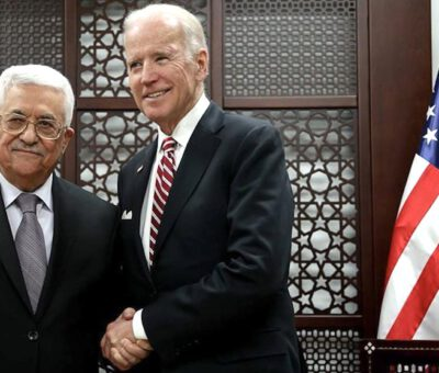 Abbas and Biden – a Workable Partnership?