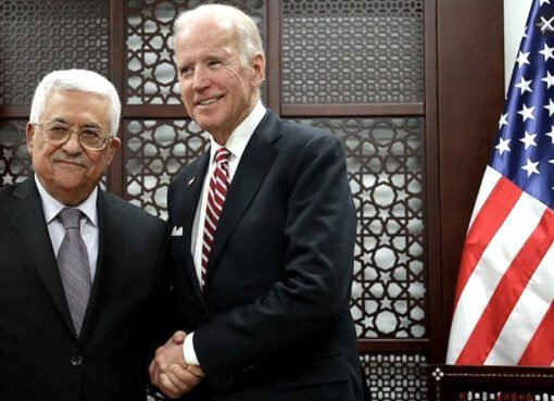 Abbas and Biden – a Workable Partnership?