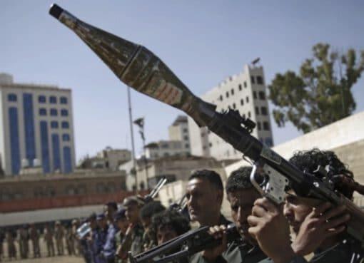 Is Biden Content for Iran to Conquer Yemen?