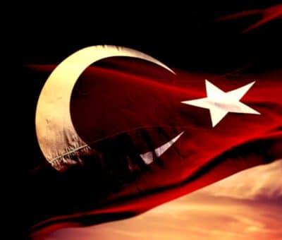 Turkey's Suspicious Charm Offensive