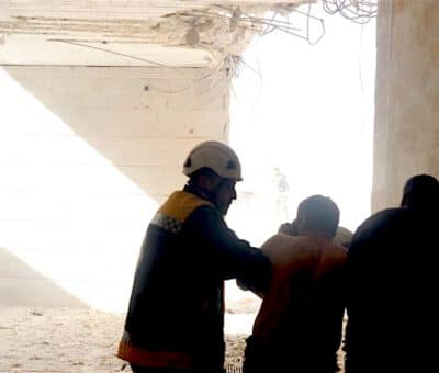 Syria – Pro-Assad Forces Kill Civilians in Strike on Hospital in Idlib