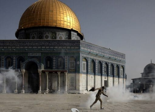 Hamas: Why Now?