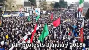 , Iran's water crisis threatens the regime, Middle East Politics & Culture Journal