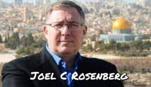 ", ""Enemies and Allies"" – Joel C Rosenberg's new book, Middle East Politics & Culture Journal"