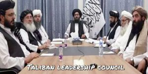 , IS(K) – the Taliban's worst enemy, Middle East Politics & Culture Journal