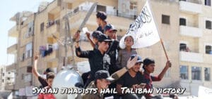 , The Taliban victory – its impact on Israel, Middle East Politics & Culture Journal